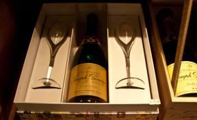 coffrets vins parthenay