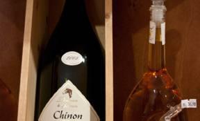 coffret vin niort