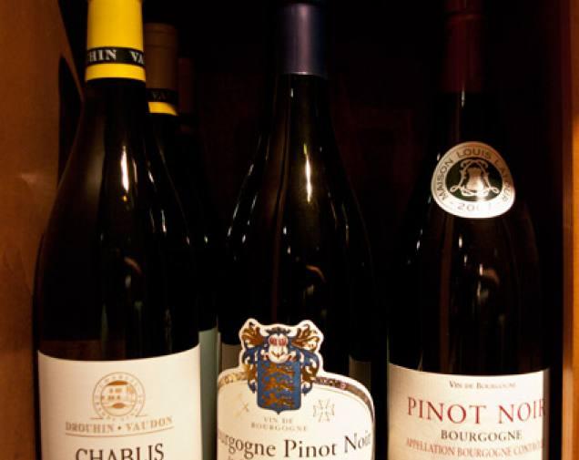 Cave a vins niort