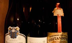 Fallourd, vins