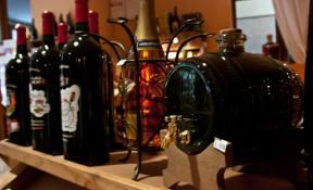 Fallourd, vins la Crèche