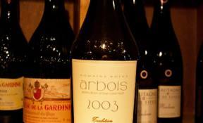 Fallourd, caves a vins saint maixent l'ecole