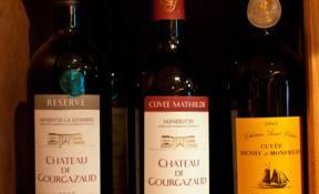 Fallourd 79, caves a vins niort