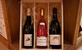 coffret vin saint maixent l'ecole