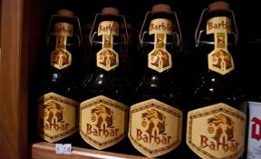 boissons parthenay